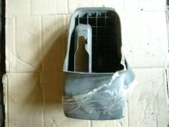 Панель рулевой колонки. Toyota Corolla Fielder