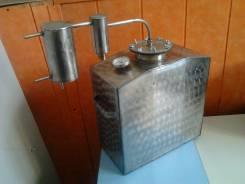 Купить самогонный аппарат в комсомольске-на-амуре как выгнать самогон самогонным аппаратом