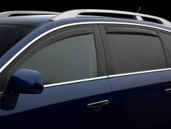 Ветровик. Lexus GX460