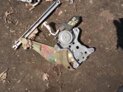 Стеклоподъемный механизм. Toyota RAV4