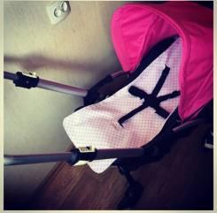 Матрасы для колясок.
