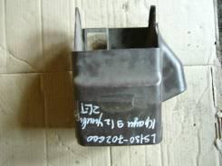 Панель рулевой колонки. Toyota Crown, LS130G, LS130W, LS130 Двигатель 2LT