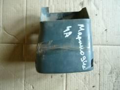 Панель рулевой колонки. Toyota Sprinter Marino, AE101 Двигатель 4AFE