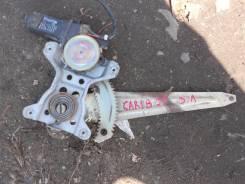 Стеклоподъемный механизм. Toyota Sprinter Carib