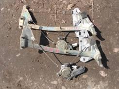 Стеклоподъемный механизм. Toyota Vista, SV30