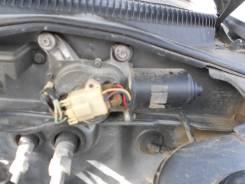 Трапеция дворников. Nissan AD, VY10 Двигатель GA13DS