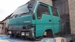 Кабина. Toyota Dyna