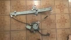 Стеклоподъемный механизм. Nissan Bluebird Sylphy, QNG10, QG10, TG10, FG10
