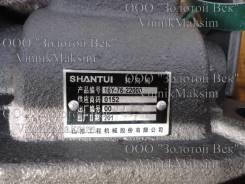 Клапан рулевого управления 16Y-76-22000/144-40-00100. Shantui SD16