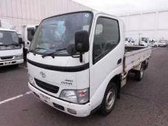 Toyota Dyna. KDY270KDY280, 2KD