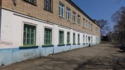 Комплекс административно-производственных зданий в Артеме. Улица Хмельницкого 16, р-н Автовокзал, 2 500 кв.м. Дом снаружи