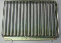 Жалюзи радиатора газ 3102 волга. ГАЗ 3102 Волга Двигатели: ZMZ402, 10