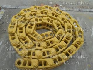 Цепь гусеничная. Shantui SD16L