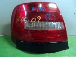 Стоп-сигнал. Audi A4