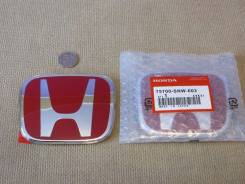 Эмблема. Honda Civic, ABA-FD2