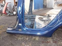 Порог пластиковый. Kia Rio, UB Двигатели: G4FA, G4FD