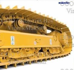 Каток гусеницы опорный однобортный. Shantui SD42-3. Под заказ