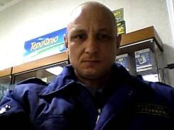 Администратор-охранник. Высшее образование, опыт работы 2 года
