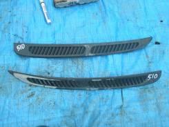 Молдинг стекла. Nissan Terrano Regulus, JRR50 Двигатель QD32TI