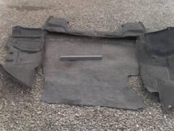 Обшивка багажника. Nissan Bluebird, HNU14, ENU14, SU14, QU14, HU14, EU14