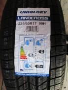 Uniglory Landcross. Летние, 2016 год, без износа, 4 шт