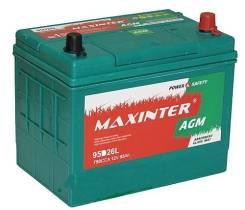 Maxinter. 85А.ч., Обратная (левое), производство Китай