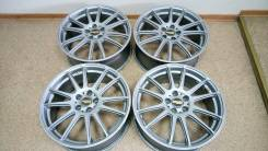 A-Tech Final Speed. 7.0x17, 5x100.00, ET38