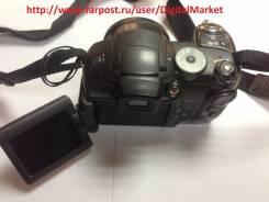 Canon PowerShot S3 IS. 6 - 6.9 Мп, зум: 12х
