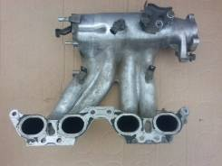 Коллектор впускной. Toyota Ipsum, SXM10 Двигатель 3SFE