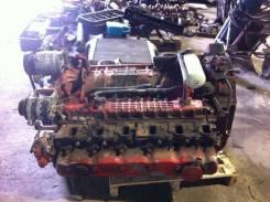 Двигатель. Daewoo Ultra Novus. Под заказ