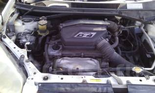 Кронштейн под аккумулятор. Toyota RAV4, ACA20, ACA21 Двигатель 1AZFSE