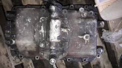 Механическая коробка переключения передач. Hino Profia
