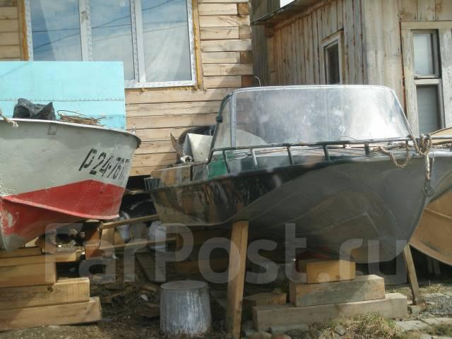 номера на лодке казанка 5м3