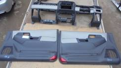 Обшивка двери. Mitsubishi Pajero iO, H66W, H61W Mitsubishi Pajero Pinin Двигатели: 4G94, 4G93