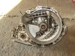 Механическая коробка переключения передач. Daewoo Nexia Двигатель A15SMS
