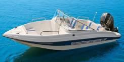 Wyatboat. Год: 2016 год, длина 4,70м., двигатель подвесной, 60,00л.с., бензин. Под заказ
