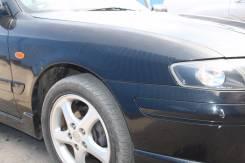 Крыло. Mazda Capella, GWEW, GWFW, GW8W, GW5R, GWER Mazda Capella Wagon, GWEW Двигатели: KLZE, FSDE, FPDE, FSZE, RF