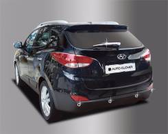 Молдинг. Kia Sportage, SL Hyundai ix35, LM Hyundai Tucson Hyundai R Двигатели: G4KD, D4FD, D4HA, G4NA