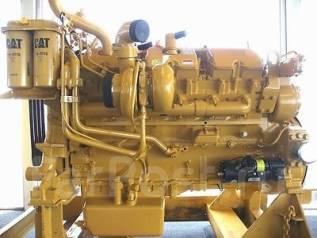 Двигатель в сборе. Caterpillar. Под заказ