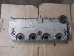 Крышка головки блока цилиндров. Honda: Civic Ferio, Civic, Stream, Edix, FR-V Двигатели: D15B, D17A2, D17A8, D17Z1, D14Z6, D15Y3, D16W8, PSGD53, D16V2...