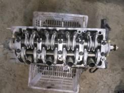 Головка блока цилиндров. Honda Civic, EU1 Двигатель D15B