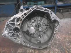 Механическая коробка переключения передач. Renault Duster Двигатель K9K