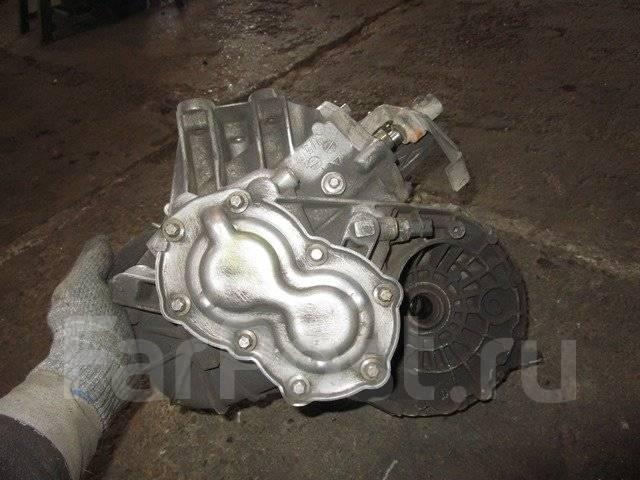 МКПП. Opel Astra, L35, L48 Двигатели: Z18XE, Z14XEP, Z16XEP, Z18XER, Z20LEL, Z20LER, Z17DTH