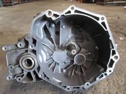 Механическая коробка переключения передач. Opel Astra Двигатель Z17DTH