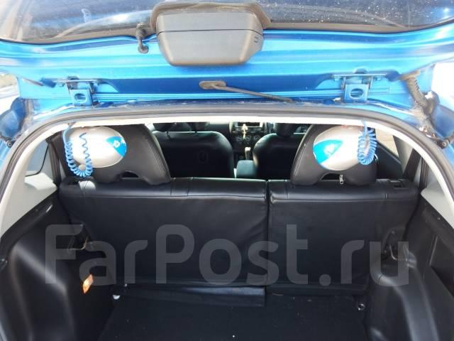 Honda Fit. GD3, L15A