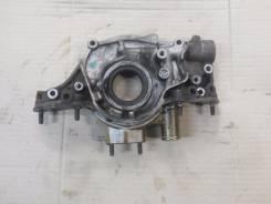 Насос масляный. Honda: Civic Ferio, Civic, Stream, Edix, FR-V Двигатели: D15B, D17A2, D17A8, D14Z6, D17Z1, D15Y3, D16W8, PSGD53, D16V2, D15Y5, D17Z5...