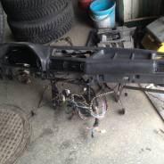 Проводка под торпедо. BMW 5-Series