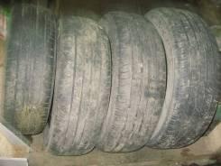 Bridgestone Blizzak LM-25. Летние, 2008 год, износ: 20%, 4 шт