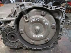Автоматическая коробка переключения передач. Volvo S60