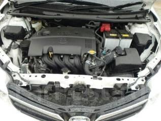 Крепление аккумулятора. Toyota Corolla Axio, NZE161, NZE164 Toyota Corolla Fielder, NZE161, NZE161G, NZE164, NZE164G Двигатель 1NZFE